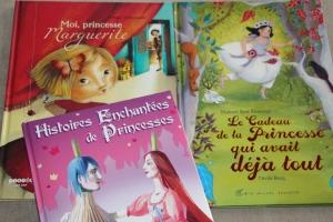 trois livres