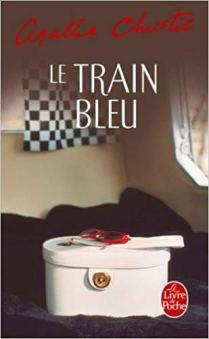 train bleu