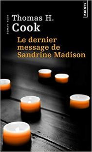 sandrine madison
